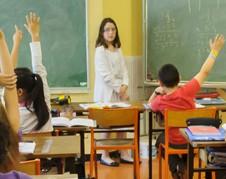 CE1-Ecole Bickart 2 à Chelles