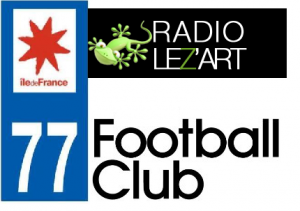 Logo 77 Football Club