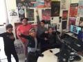 Team Ado - Espace SocioCulturel Marcel Dalens - Chelles