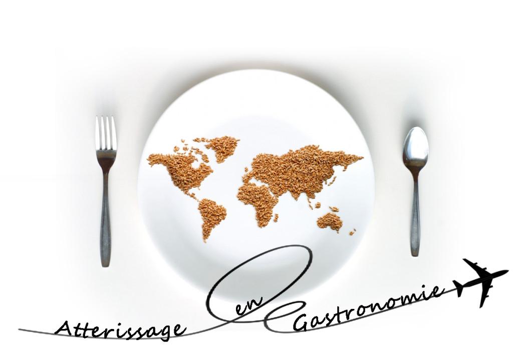 atterissage en gastronomie