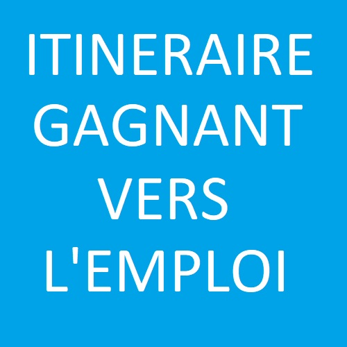 Itineraire vers l'emploi