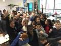 Les petits malins de la radio (Ecole Jules Verne - serris)